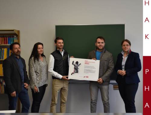 Gewinner des Digital School Award